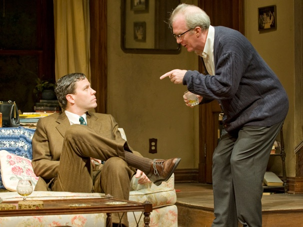 Show Photos - Who's Afraid of Virginia Woolf - Madison Dirks - Tracy Letts