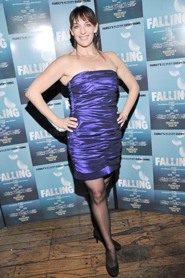 Falling- Julia Murney