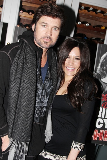 Chicago – Billy Ray Cyrus Opening – Billy Ray Cyrus – Monica Zaldivar