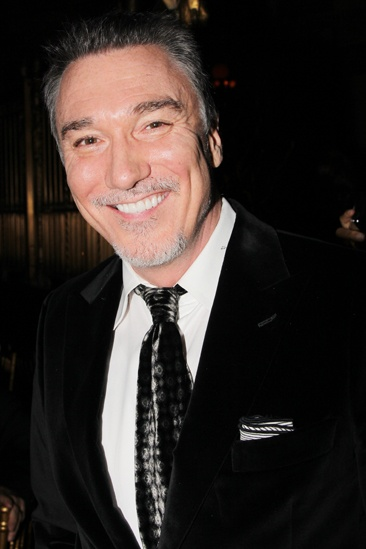 The Lion King- Patrick Page