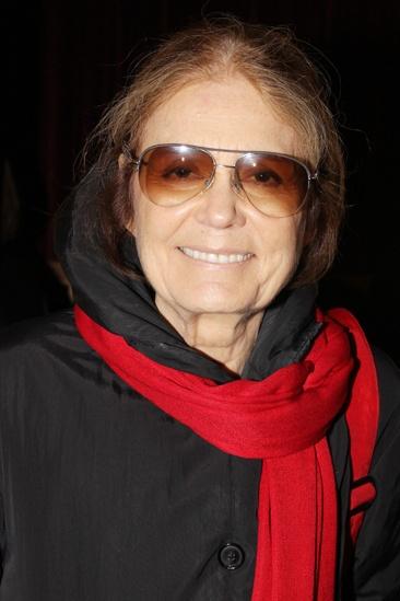 The Anarchist- Gloria Steinem