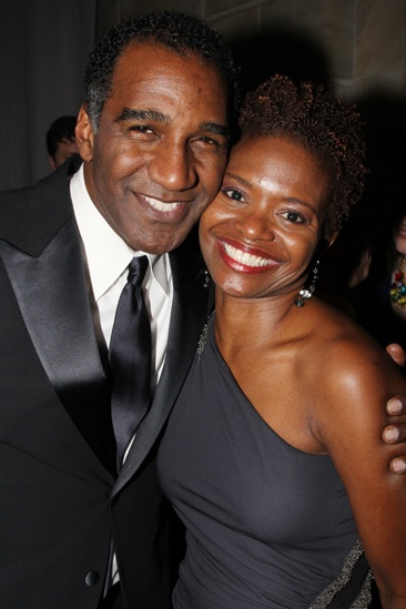 Phantom – 25th Anniversary – Norm Lewis – LaChanze