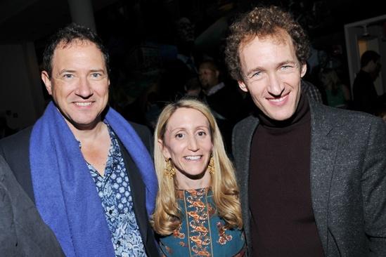 In The Heights Reunion Concert — Kevin McCollum — Jill Furman — Jeffrey Seller