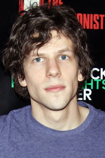 'The Revisionist' Opening — Jesse Eisenberg