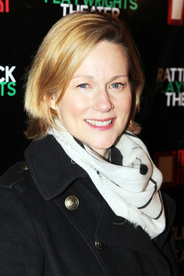 'The Revisionist' Opening — Laura Linney