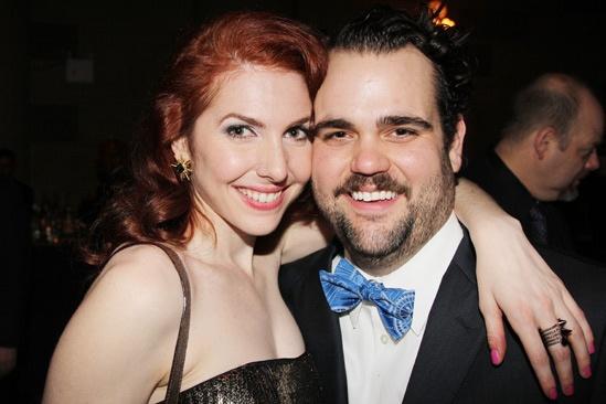Kate mckinnon and marla mindelle dating