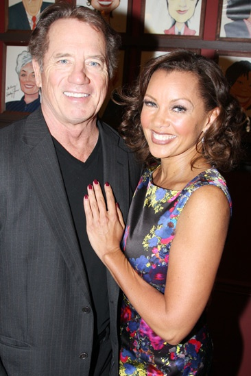 The Trip to Bountiful – Meet and Greet – Tom Wopat – Vanessa Williams
