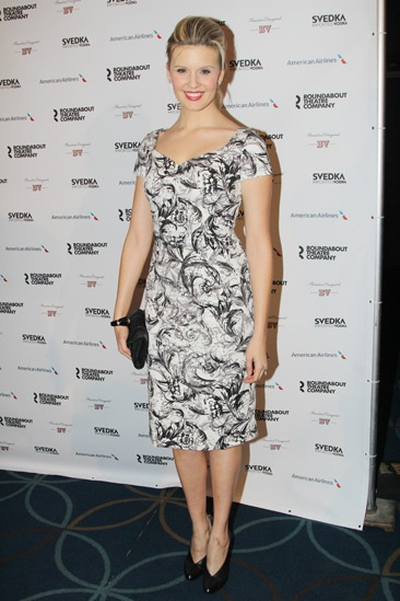 Roundabout Spring Gala — Maggie Grace