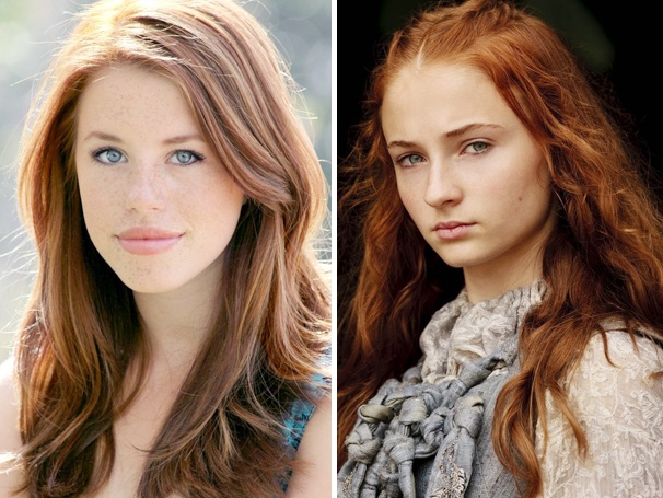 Dream Casting – Game of Thrones – Allie Trimm