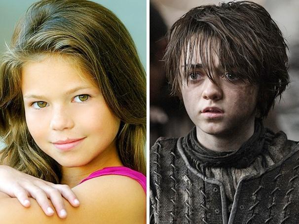 Dream Casting – Game of Thrones – Madi Rae DiPietro