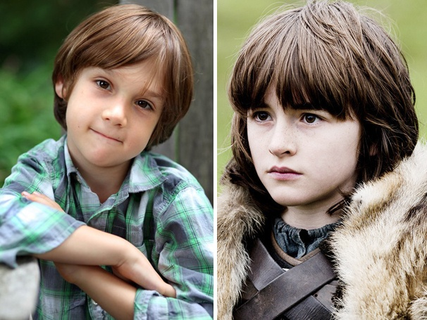 Dream Casting – Game of Thrones – Zachary Unger