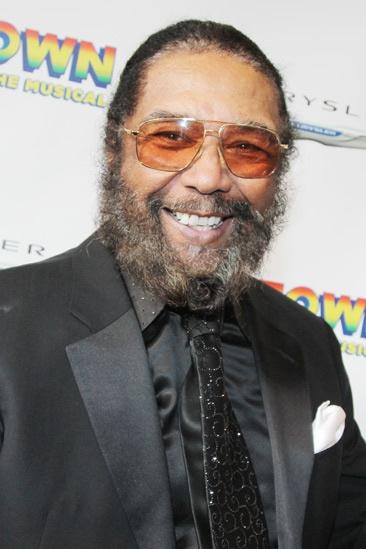 'Motown' Opening Night — Edward Holland Jr.
