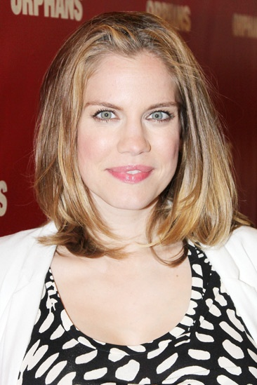 Orphans – Opening Night – Anna Chlumsky
