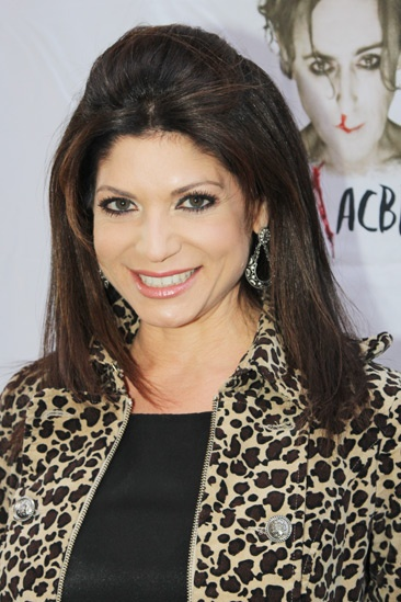 Macbeth – Opening Night – Tamsen Fadal