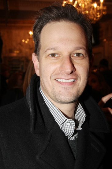 Macbeth – Opening Night – Josh Charles