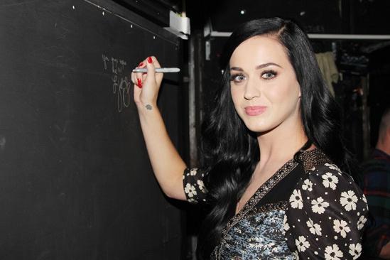 Kinky Boots- Katy Perry