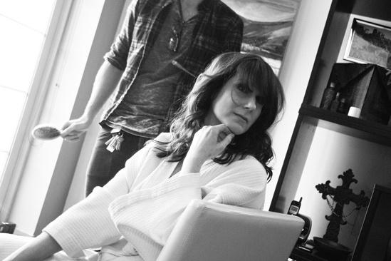 Tony Brunch with Stephanie J. Block  – Stephanie J. Block