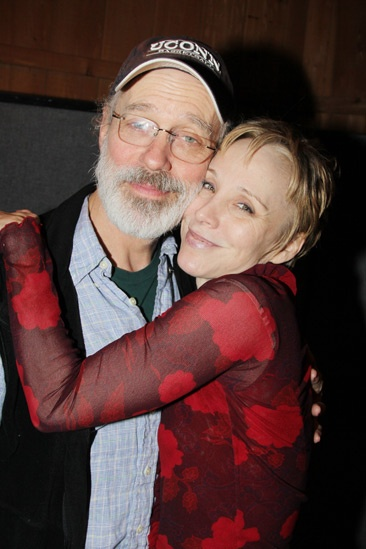 'Pippin' Cast Recording — Terrence Mann — Charlotte d'Amboise