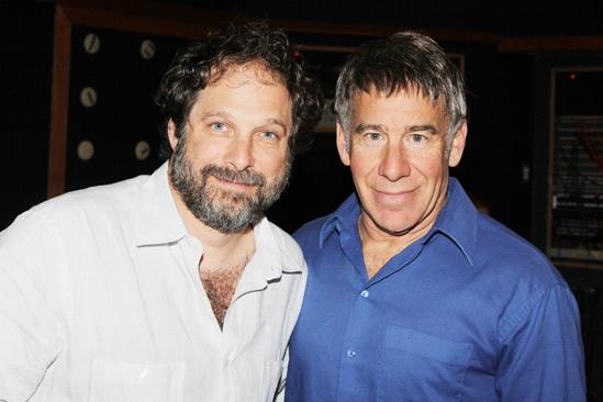 'Pippin' Cast Recording — Kurt Deutsch — Stephen Schwartz