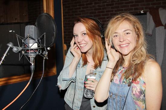 'Pippin' Cast Recording — Bethany Moore — Rachel Bay Jones