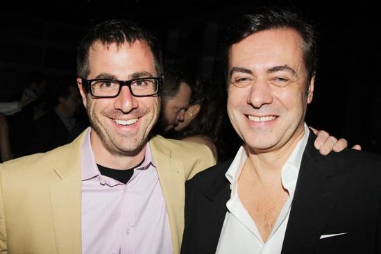 2013 Audience Choice Awards- Matt Kupchin- John Gore
