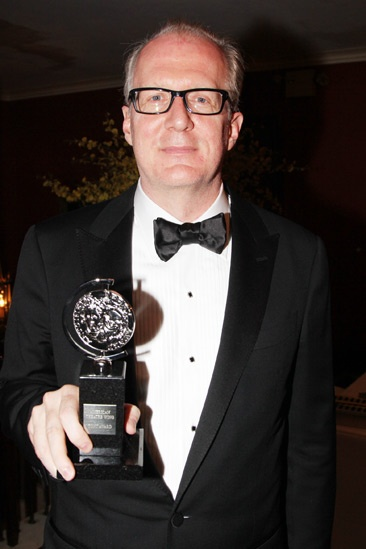 2013 Tony Awards Winner's Circle – Tracy Letts