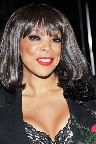 Wendy Williams in 'Chicago' — Wendy Williams