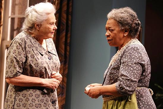 'The Old Friends' Show Photos - Lois Smith - Novella Nelson