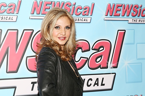 Newsical the Musical- Orfeh
