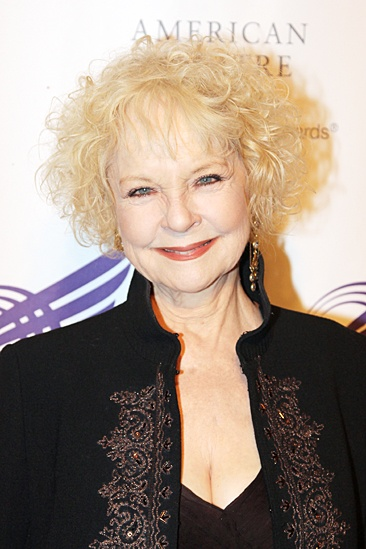 American Theatre Wing – Hal Prince Gala 2013 – Penny Fuller