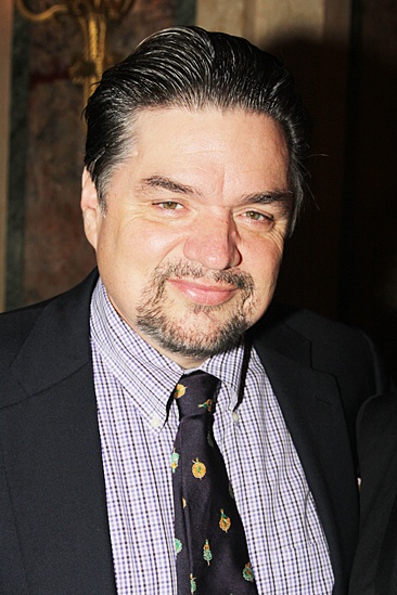 American Theatre Wing – Hal Prince Gala 2013 – Oliver Platt