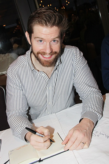 Flea Market 2013 – Rory O'Malley