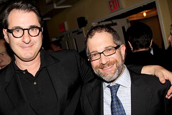 The Film Society – Opening Night – Jon Robin Baitz – Jonathan Silverstein