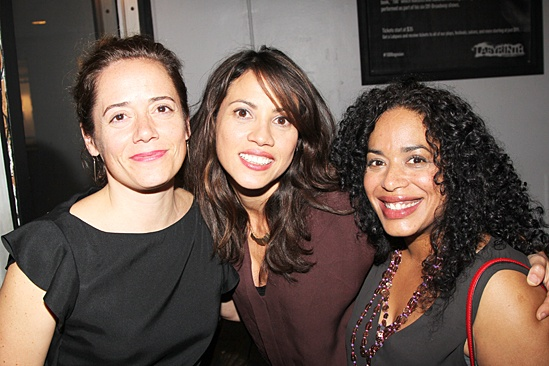 '100 (Monologues)' Opening — Mimi O'Donnell — Elizabeth Rodriguez — Liza Colon-Zayas