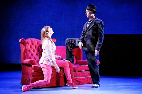 <I>The Landing</I>: Show Photos -  Julia Murney - David Hyde Pierce