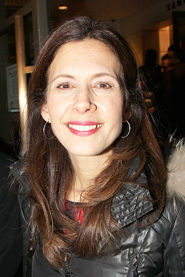 The Snow Geese – Opening Night – Jessica Hecht