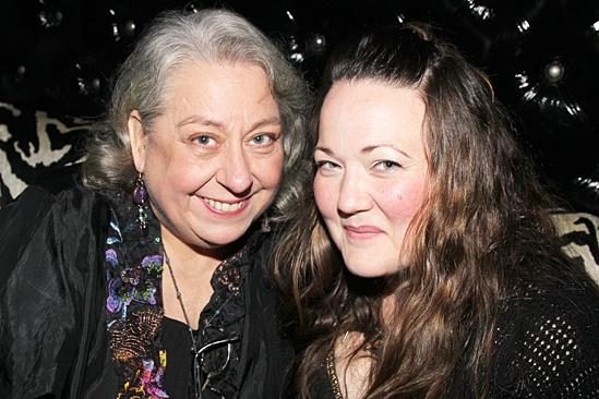 Wicked- Jayne Houdyshell- Kathy Deitch