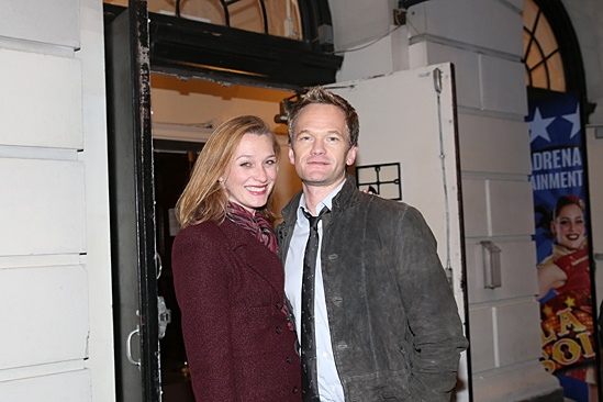 La Soiree – Opening Night – Kate Jennings Grant – Neil Patrick Harris