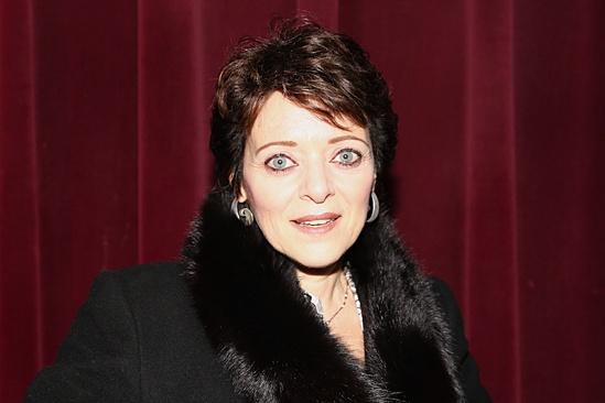 La Soiree – Opening Night – Judy Blazer