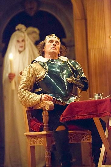 <I>Richard III</I>: Show Photos - Mark Rylance