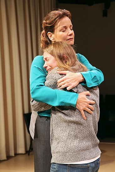 <I>Taking Care of Baby</I>: Show Photos -  Kristen Bush -  Margaret Colin