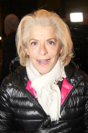 Waiting For Godot – Opening Night – Suzanne Bertish