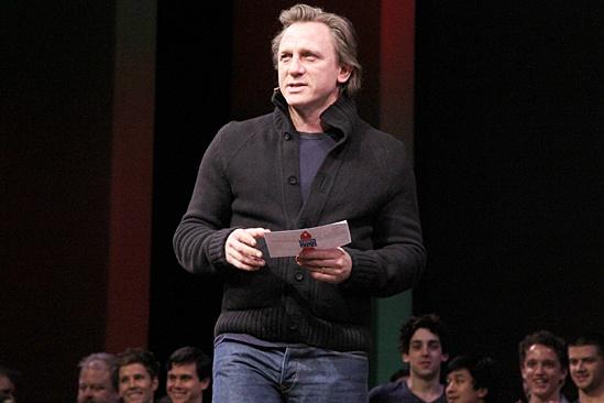 Gypsy of the Year 2013 – Daniel Craig