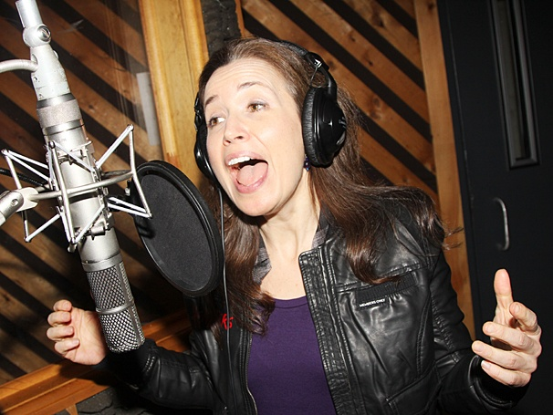Heathers - recording - OP - 4/14 - Michelle Duffy