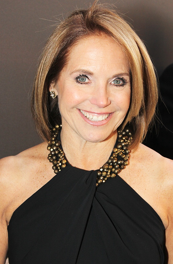 Of Mice and Men - Opening - OP - 4/14 - Katie Couric