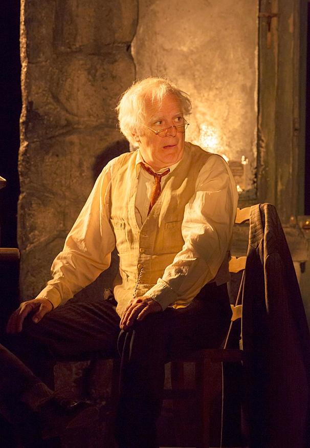 The Cripple of Inishmaan - Show Photos - PS - 4/14 - Gary Lilburn