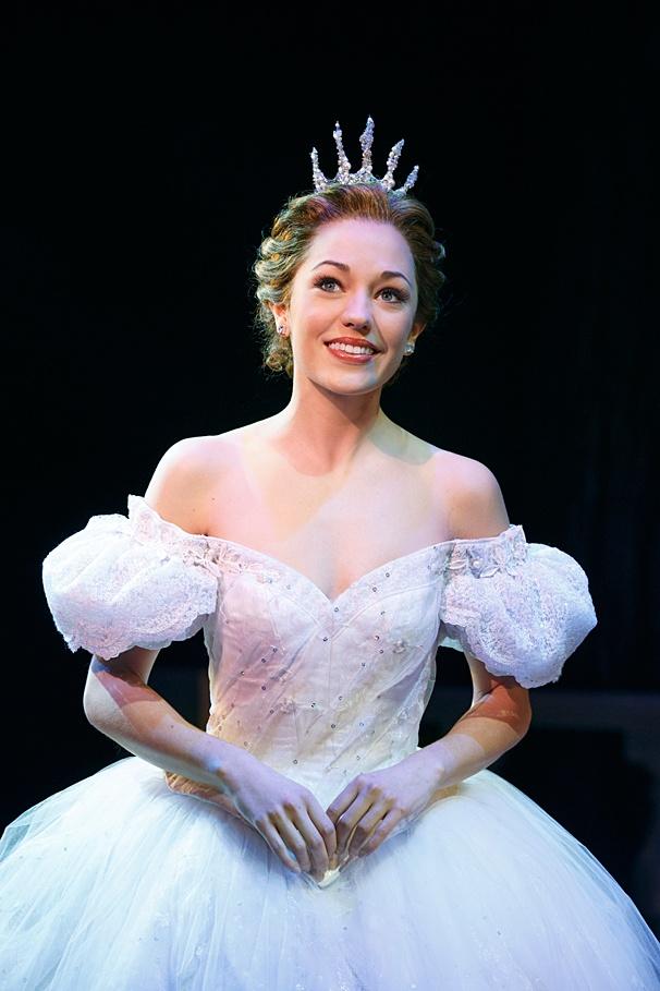 Broadway.com | Photo 43 of 50 | Cinderella: Show Photos