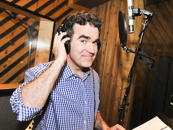 Something Rotten! - Recording - 4/15 - Brian d'Arcy James