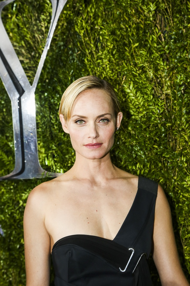 The Tony Awards - 6/15 - Amber Valletta