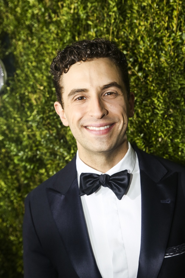 The Tony Awards - 6/15 -  Brandon Uranowitz